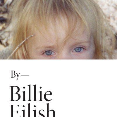 Libri – Billie Eilish pubblica il suo primo libro ufficiale