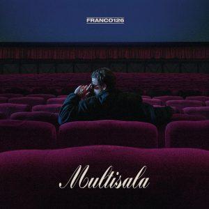 """Musica - Hit parade: Franco126 in testa con il suo """"Multisala"""""""