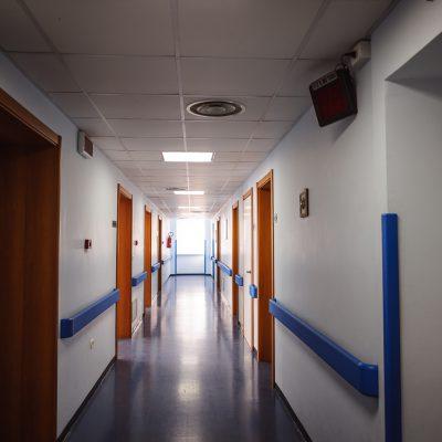 Puglia, riprendono le attività ordinarie negli ospedali