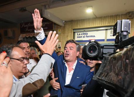 Foggia, torna libero l'ex sindaco Landella