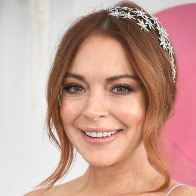 Cinema, Lindsay Lohan protagonista di un film natalizio