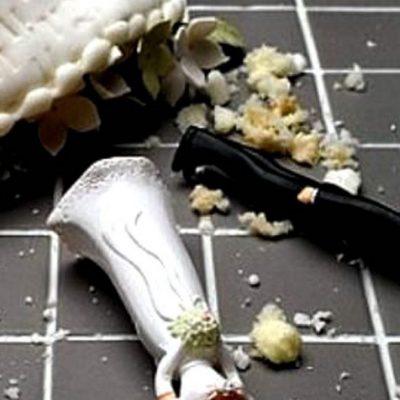 Salento, rissa al matrimonio tra sposo e testimone