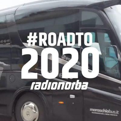 Road to 2020 - Episodio 4