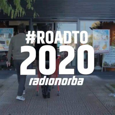 Road to 2020 - Episodio 3