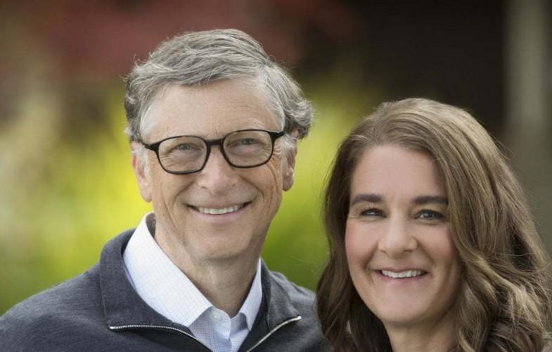Divorzio fra Bill e Melinda Gates