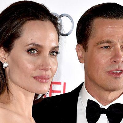 Brad Pitt ottiene la custodia congiunta dei figli. Angelina non demorde e vuole l'esclusiva