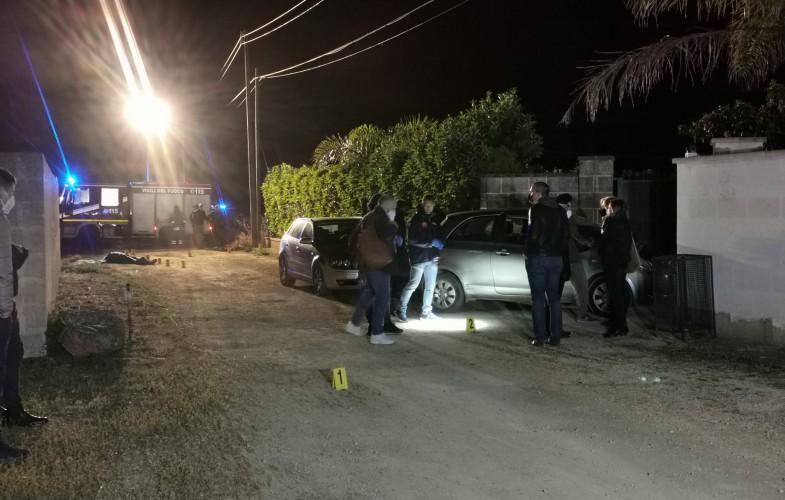 Copertino, carabiniere in pensione ucciso a colpi di pistola