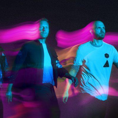 """Coldplay, """"Higher power"""" è il singolo più passato dalle radio"""