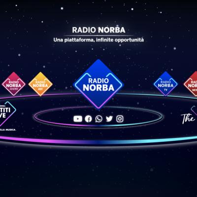 Radio Norba si trasferisce nella sua nuova casa