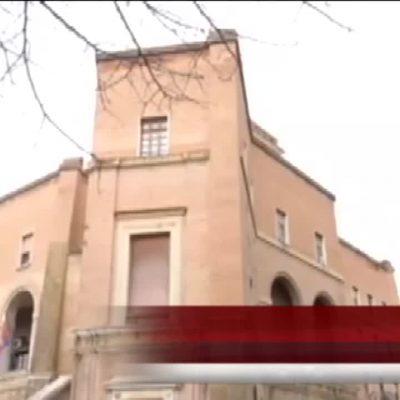 Arresto sindaco di Foggia
