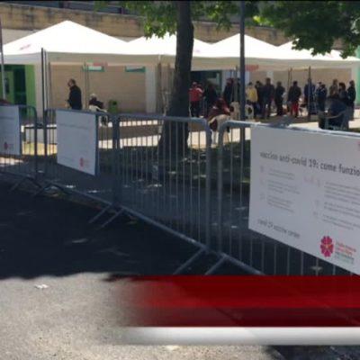 Vaccini, riorganizzazione a Bari