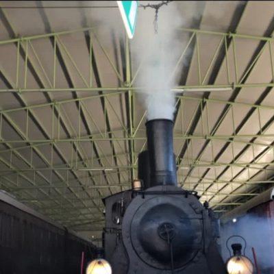 Un museo ferroviario a Lecce