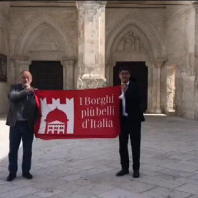 Monte S. Angelo tra i borghi più belli d'Italia