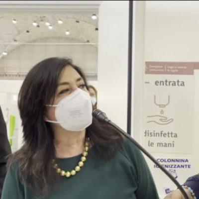 """""""Notte prima degli esami"""", a Bari i primi vaccini ai maturandi dello """"Scacchi"""""""