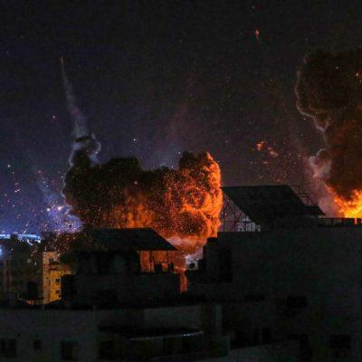 """Hamas alla CNN: """"Cessate il fuoco imminente, forse in 24 ore"""""""