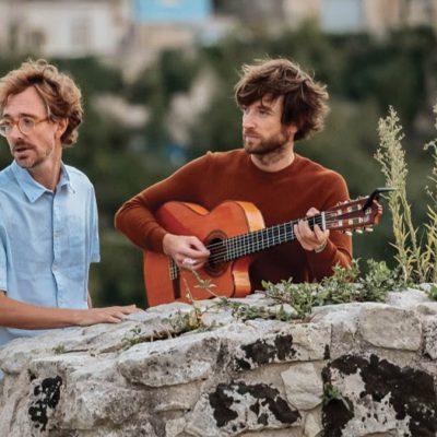 Musica  - Tornano i Kings of Convenience
