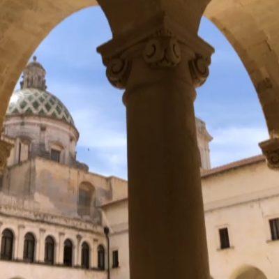 """Presentata a Lecce la quinta edizione del festival di musica da camera """"Classiche forme"""""""
