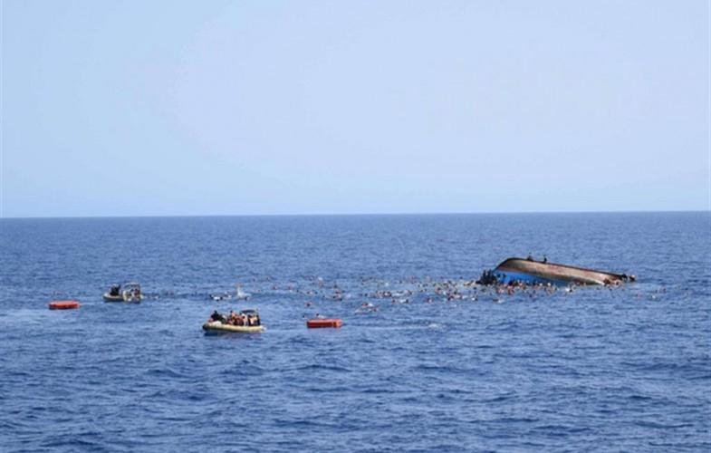 Migranti, nuova tragedia nel Mediterraneo: 50 morti al largo della Libia