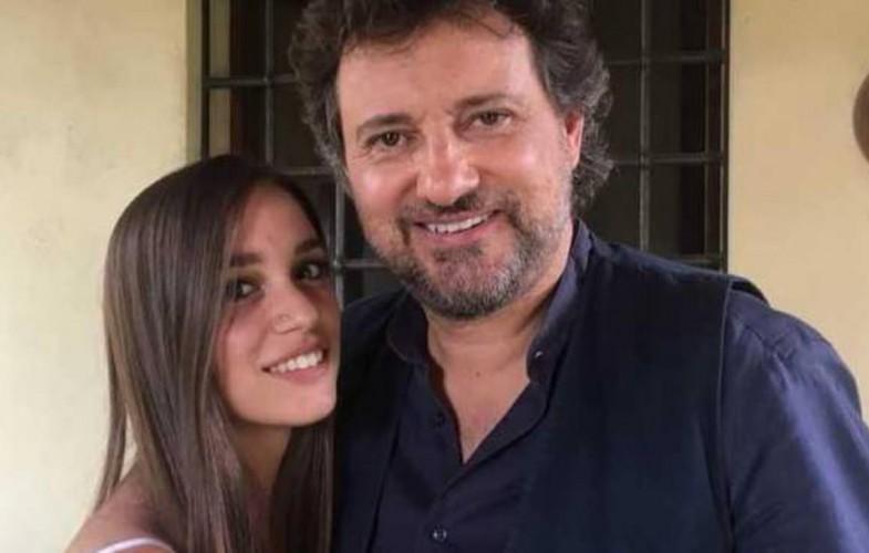 Leonardo Pieraccioni ricorda Luana, morta a 22 anni per un incidente sul lavoro