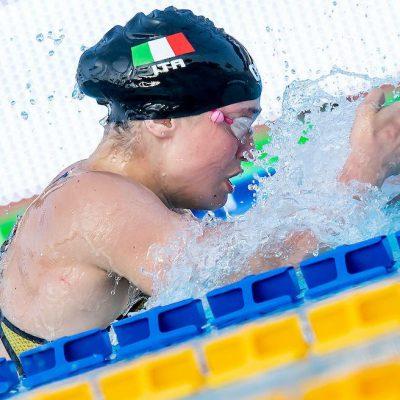 Benedetta Pilato, il sogno olimpico svanisce subito. Squalificata dai giudici