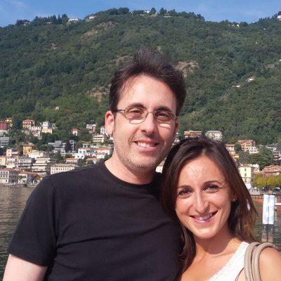 FUNIVIA - Lutto cittadino a Triggiano per Roberta e Angelo Vito