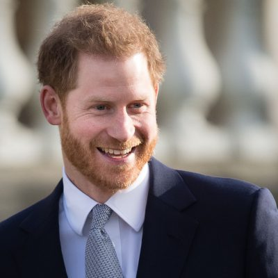 """Il principer Harry: """"Bevevo per non pensare"""""""