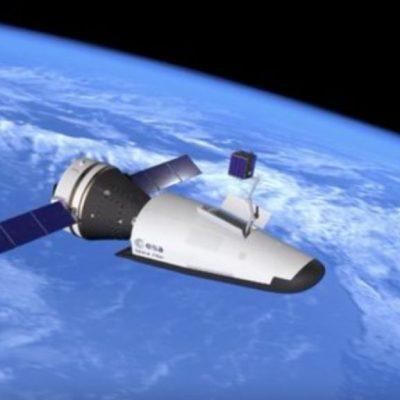 A Grottaglie atterrerà l'aereo spaziale europeo