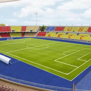 Lecce, il Comune affida la gestione del Via del Mare alla società di calcio