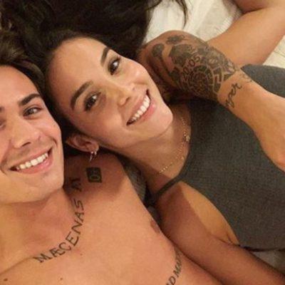 """Fede Rossi e Paola Di Benedetto si sono lasciati. """"Nessun tradimento, solo un amore al termine"""""""
