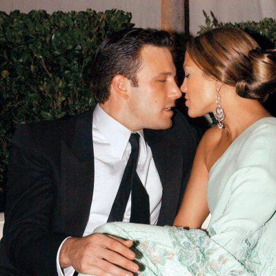 Jennifer Lopez e Ben Affleck:  ritorno di fiamma tra le due star