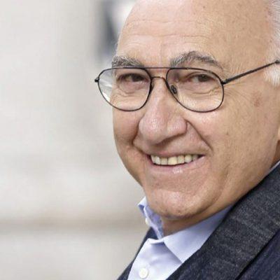 """Pippo Baudo compie 85 anni e dice: """"Avrei voluto fare il direttore d'orchestra"""""""