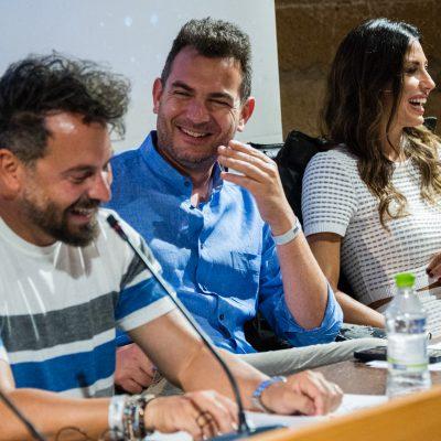 Radio Norba Cornetto Battiti Live - Le foto della conferenza stampa