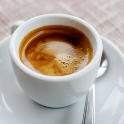 Il caffè salva il fegato