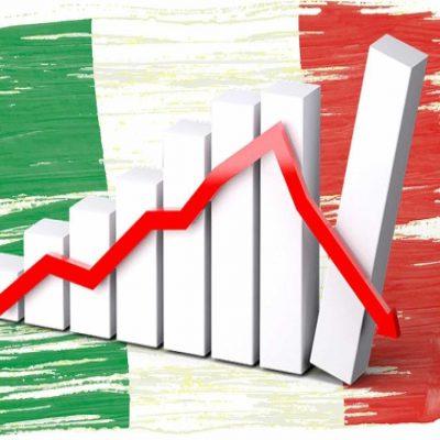 Impatto Covid sul reddito, italiani più pessimisti della media europea