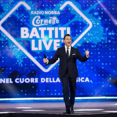 Radio Norba Cornetto Battiti Live - Le immagini della prima serata