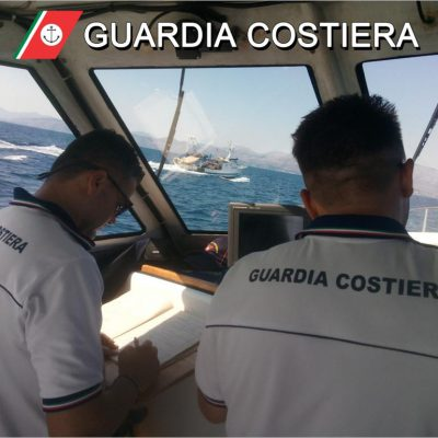 Si ribalta un barcone al largo di Lampedusa: sette migranti morti, altri nove dispersi