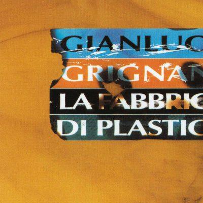 """Gianluca Grignani festeggia i 25 anni de """"La fabbrica di plastica"""""""