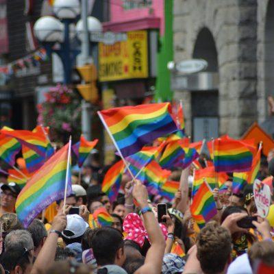 Gay Pride e ddl Zan, l'onda arcobaleno nelle piazze italiane