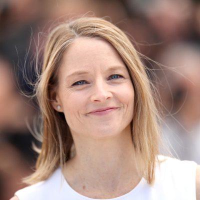 Jodie Foster, Palma d'oro alla carriera al Festival di Cannes