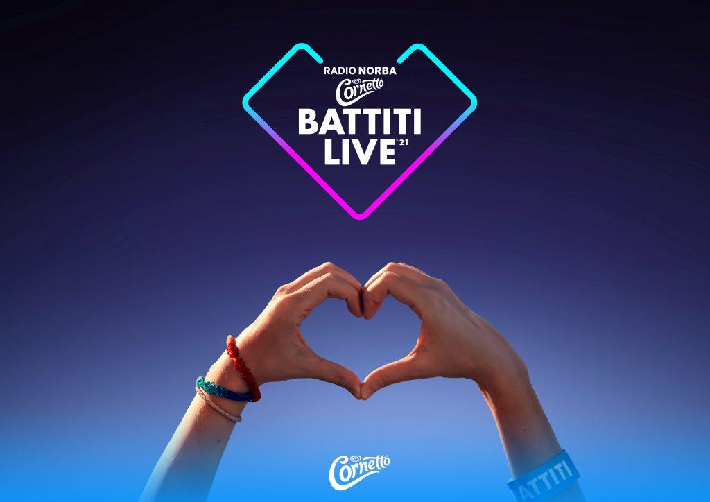 RADIO NORBA CORNETTO BATTITI LIVE