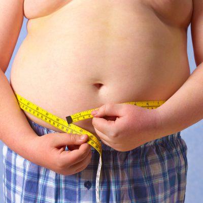 Obeso un bimbo italiano su tre
