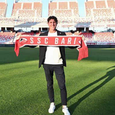 Bari, ora è ufficiale: Michele Mignani è il nuovo allenatore