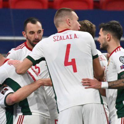 Europei, l'Ungheria frena la Francia sull'1-1 e resta in corsa