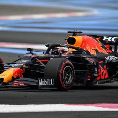 Formula 1, GP Francia: Verstappen in pole position davanti a Hamilton