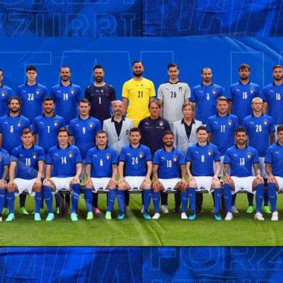 Italia-Austria: i calciatori azzurri non si inginocchieranno per il 'Black Lives Matter'
