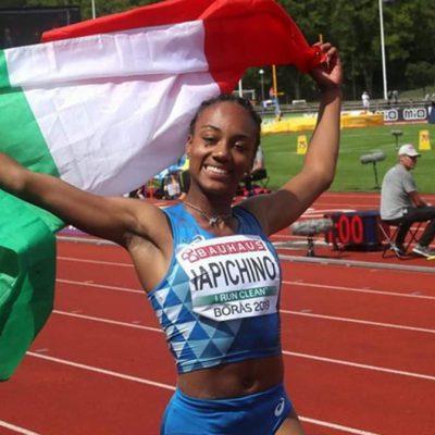 """Larissa Iapichino salterà le Olimpiadi per un infortunio: """"Dispiaciuta e amareggiata"""""""