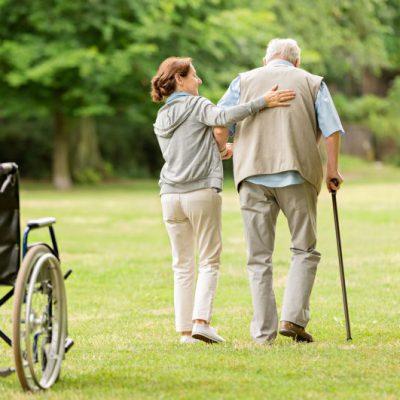 Istat, in Italia situazione degli anziani è preoccupante