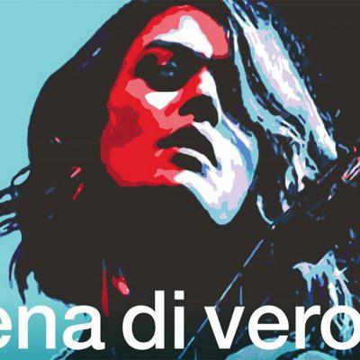 Carmen Consoli festeggia 25 anni di carriera con un concerto-evento all'Arena di Verona