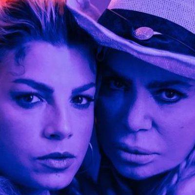"""Emma e Loredana Bertè, """"Che sogno incredibile"""" è il loro singolo"""