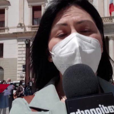 Flash Mob giornalisti, la manifestazione di Potenza